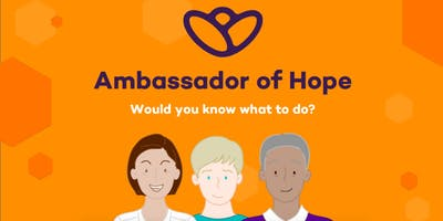 Ambassador of Hope Training
