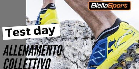 BiellaSport | Scarpa Test Day giovedì 17 ottobre 2019 biglietti