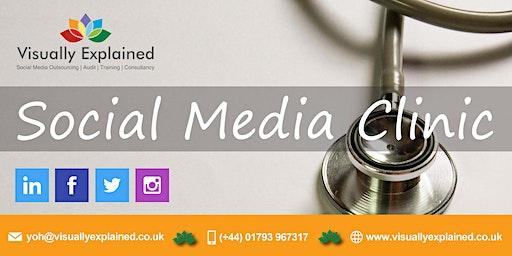 FREE Social Media Clinic - Bristol