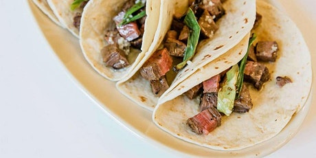 Harnessing Mexican Flavor and Flair - Cooking Class by Cozymeal™ tickets