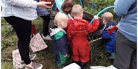 Allotment Tots tickets