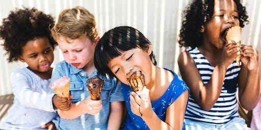 Family Fun Day - Ice Cream Social - The Museum SFV