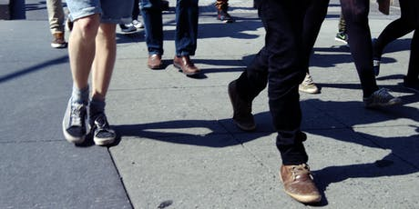 Next steps? Mixed use, walkable cities tickets