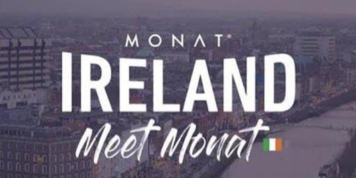 MONAT Ireland - Meet MONAT Dublin