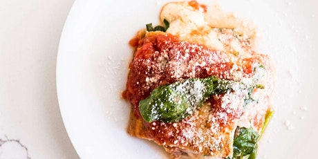 A Gluten Free Taste of Tuscany - Cooking Class by Cozymeal™ tickets