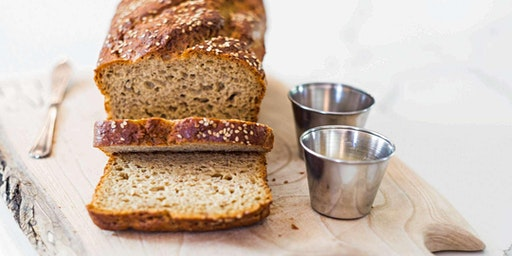 Gluten Free Artisan Bread - Cooking Class by Cozymeal™