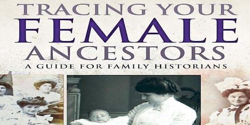 Tracing your female ancestors:  suffragette or suffragist?