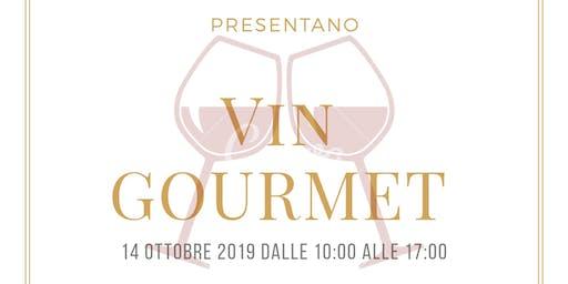 Vin Gourmet