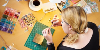 Free Family Learning Jewellery Making Taster Workshop