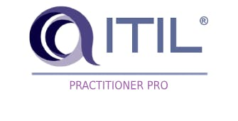 ITIL – Practitioner Pro 3 Days Virtual Live Training in Amsterdam