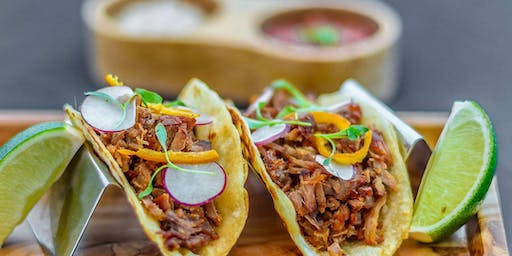 Mexican Street Food Inspiration - Cooking Class by Cozymeal™