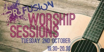 Profusion Worship Session