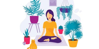 Guided meditation group  Truro