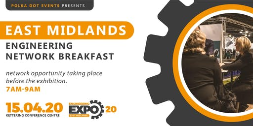 All Things Business Engineering Network Breakfast