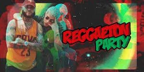 FREAKYTON Halloween Reggaeton Party @ GLOBE THEATRE 18+ / FREE until 1030 tickets