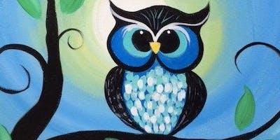 Paint Night in Bondi: Art Meets Fun