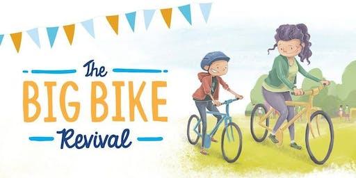 Celebratory Bike Ride!