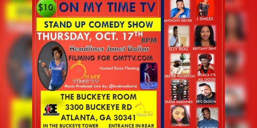 OMTTV COMEDY SHOW
