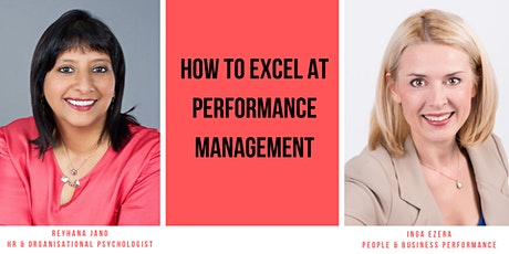 How to Excel at Performance Management tickets