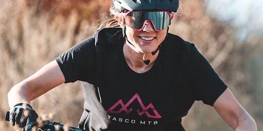 Women's Shop Ride with Tasco MTB