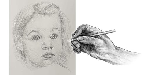Learn to Draw Children's Portraits