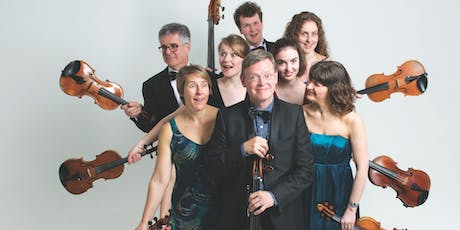 End of Term Chapel: Kings Chamber Orchestra tickets