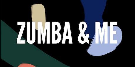 Family Zumba tickets