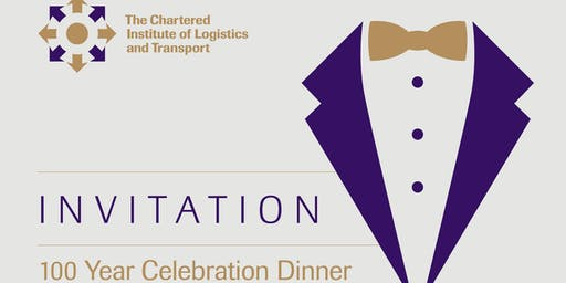 CILT 100 Year Celebration Black Tie Dinner