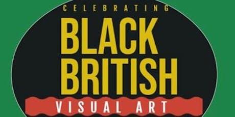 Black British Visual Art @ Leytonstone Library Plus tickets