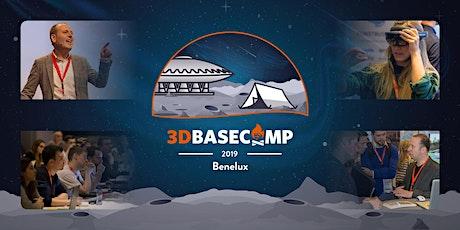SketchUp 3D Basecamp Benelux 2019 tickets