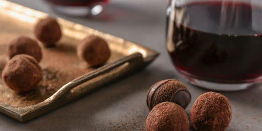 Cork Chocolate Dinner