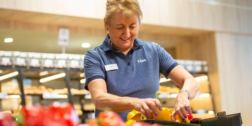 Lidl - Recruitment Open Day