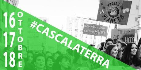 CASCALATERRA biglietti