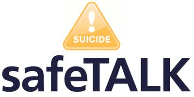 safeTALK - Suicide Prevention training Banff Academy