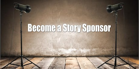 Align Your Brand With Inspiring Stories tickets