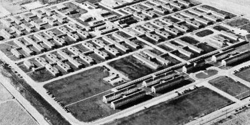 History of Birmingham General Hospital-WWII and The SF Valley