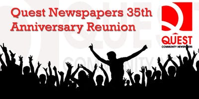 Quest Newspapers 2020 Reunion
