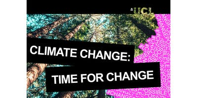 Climate Change: Time for Change