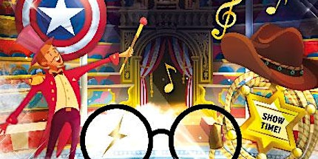 Movie Music Mayhem - Mansfield Central Library tickets