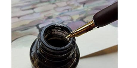Learn to Draw And Paint Using Ink tickets