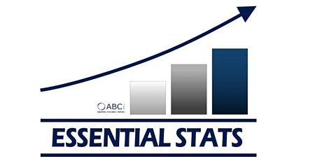 Basic Statistics in Healthcare 18/09/2020 tickets