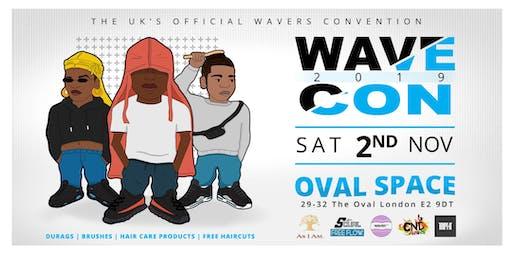 Wave Con 2019