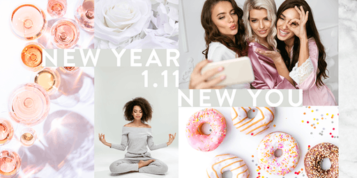New Year, New You Pajama Party