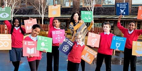 What are the Sustainable Development Goals and why should I care? tickets