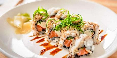 Yasashi Sushi - Team Building by Cozymeal™ tickets
