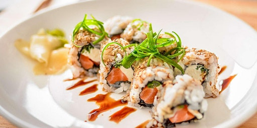 Yasashi Sushi - Team Building by Cozymeal™