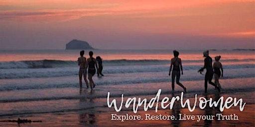 WanderWomen: Spring Equinox Sunrise Swim