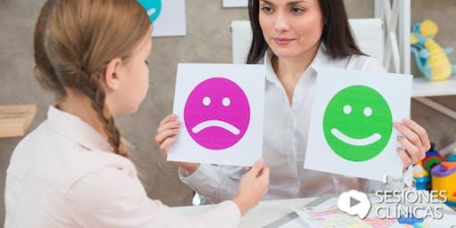 Importancia del control emocional infantojuvenil