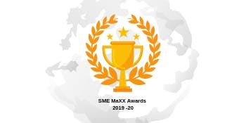 SME MaXX Awards 2019 |100% Online Awards for Indian SMEs