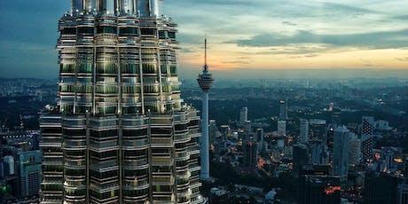 Combatting Rampant Corruption: Where Is Malaysia Heading? tickets